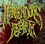 Horrendous Rebirth logo