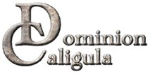 Dominion Caligula logo
