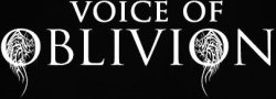 Voice of Oblivion logo