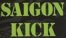 Saigon Kick logo