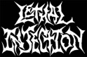 Lethal Injection logo