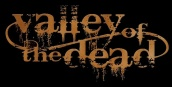 Valley Of The Dead logo