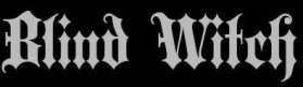 Blind Witch logo