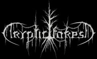 Cryptic Forest logo