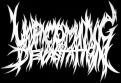 Upcoming of Devastation logo