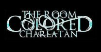 The Room Colored Charlatan logo