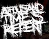 A Thousand Times Repent logo