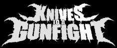Knives To A Gunfight logo