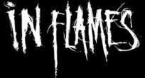 In Flames logo