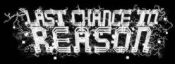 Last Chance To Reason logo