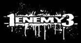 1Enemy3 logo