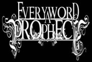 Every Word A Prophecy logo