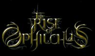 The Rise of Ophiuchus logo