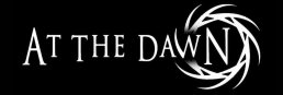 At the Dawn logo