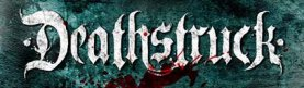 Deathstruck logo