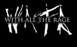 With All the Rage logo