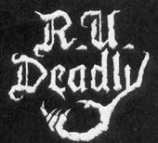 R.U. Deadly logo