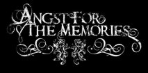 Angst for the Memories logo