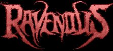 The Ravenous logo