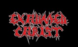 Exhumed Christ logo