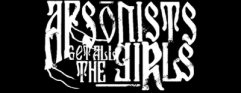 Arsonists Get All the Girls logo