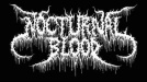 Nocturnal Blood logo