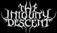 The Iniquity Descent logo
