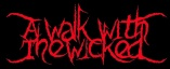 A Walk With the Wicked logo
