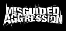 Misguided Aggression logo