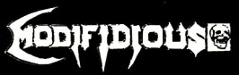 Modifidious logo