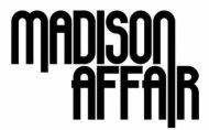 Madison Affair logo