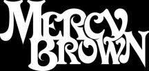 Mercy Brown logo
