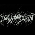 Drawn into Descent logo