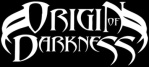 Origin of Darkness logo