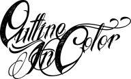 Outline In Color logo