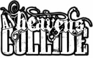 As Heavens Collide logo