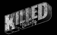 Killed by Butterfly logo