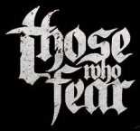 Those Who Fear logo