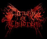 Carnage of Children logo