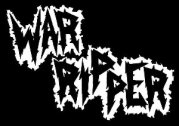 War Ripper logo