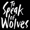To Speak Of Wolves logo