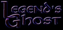 Legend's Ghost logo