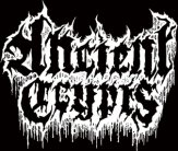 Ancient Crypts logo