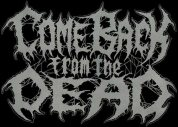 Come Back from the Dead logo
