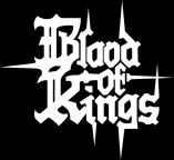 Blood Of Kings logo