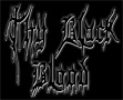Thy Black Blood logo