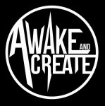 Awake and Create logo