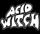 Acid Witch logo