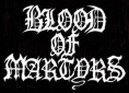 Blood of Martyrs logo
