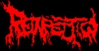 Reinfection logo